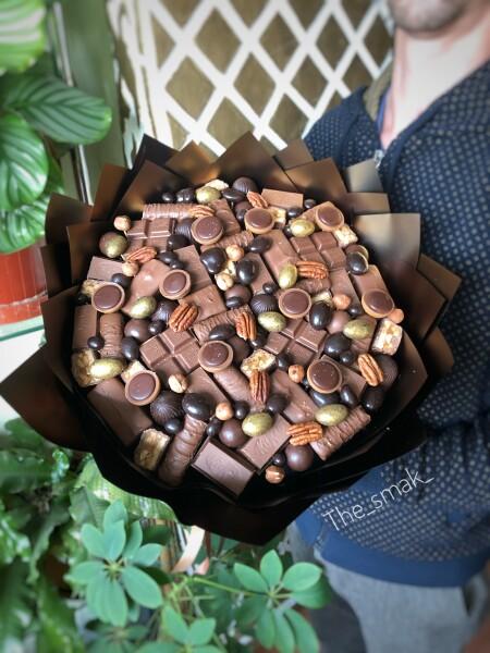 Самый шоколадный
